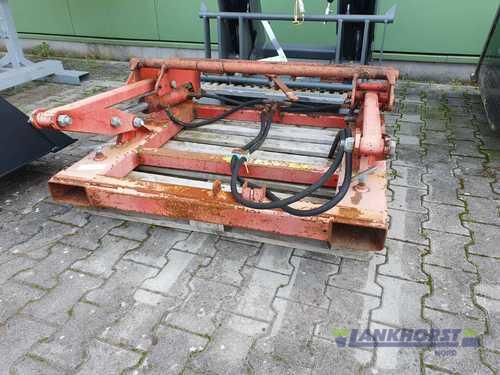 Attachment/Accessory Fliegl - Unbekannt
