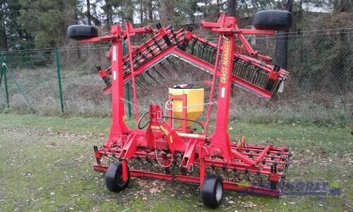 Einböck GRASS-MANAGER 600