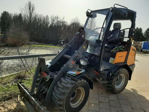 GIANT V452t Year of Build 2018 Kürten-Neuensaal