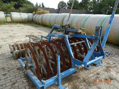 Packer Rabe - UPE 900/11