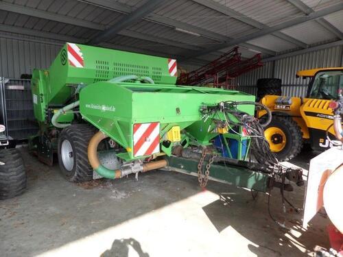 Kartoffellegemaschine Year of Build 2014 Wittingen