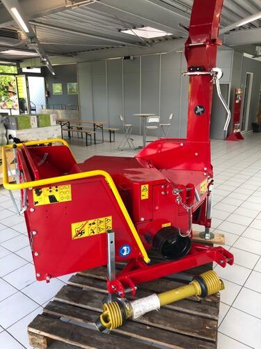 Vogt TP 230 PTO