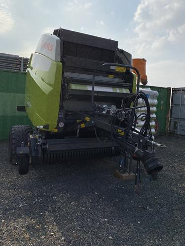 Claas Variant 480 RC Pro Year of Build 2019 Saulheim