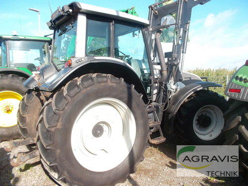 Valtra T 151 Eh Hitech Front Loader Year of Build 2008
