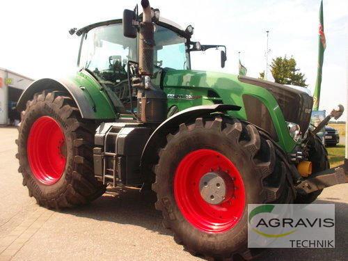 Fendt 930 Vario SCR Profi Year of Build 2012 Gyhum-Nartum