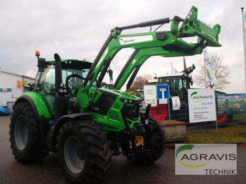 Deutz-Fahr 6165 AGROTRON RC SHIFT