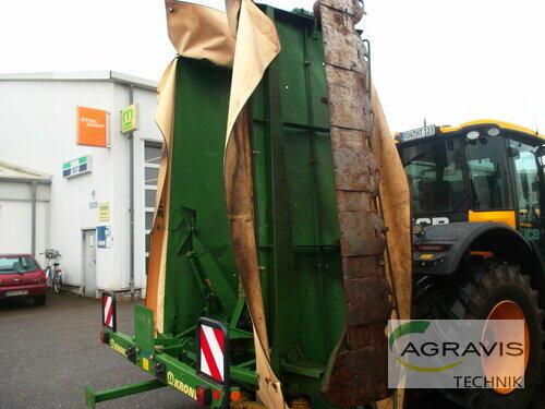 Krone EasyCut B 890 Baujahr 2015 Gyhum-Nartum