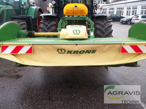Krone EASYCUT F 320 M (GENERATION 2)