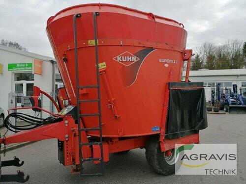 Kuhn Euromix I 1270 Baujahr 2011 Gyhum-Nartum