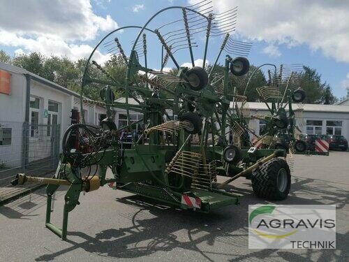 Krone Swadro 1400 Plus Baujahr 2017 Gyhum-Nartum