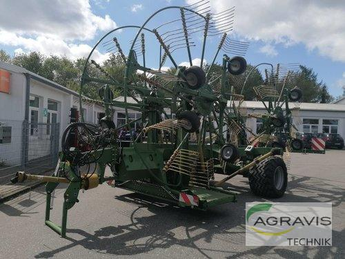Krone Swadro 1400 Plus Year of Build 2017 Gyhum-Nartum