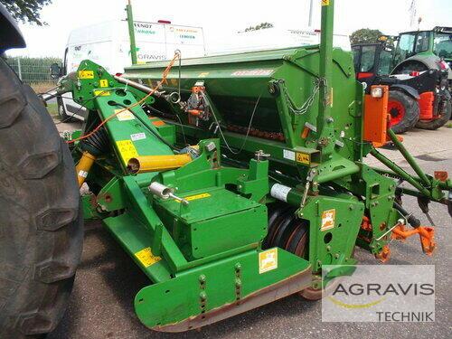 Amazone Kg 302/Ad 302 Année de construction 2006 Gyhum-Nartum