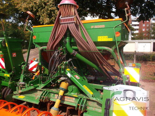 Seed Bed Combination Amazone - KG 3000/AD-P SUPER