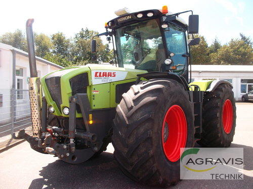 Claas Xerion 3800 Trac VC Year of Build 2009 Gyhum-Nartum