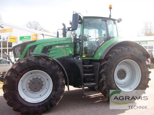 Fendt 936 Vario S4 Profi Plus Год выпуска 2015 Gyhum-Nartum