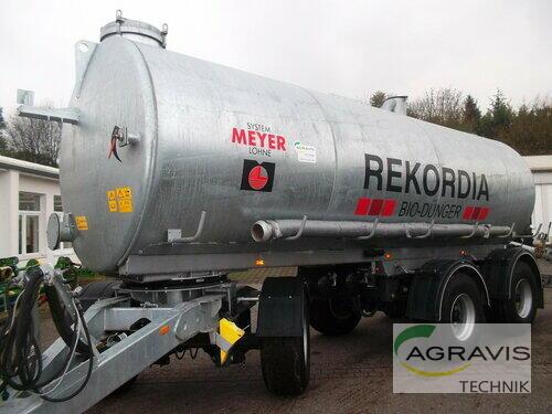 Meyer-Lohne Cargo-Transportfahrzeug Baujahr 2019 Gyhum-Nartum