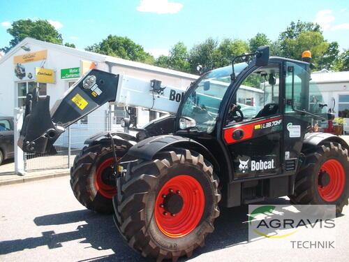Bobcat TL38.70 HF AGRI