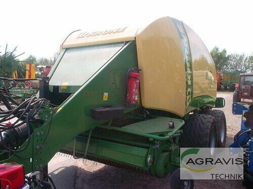Krone Big Pack 1270 XC  Baujahr 2008 Gyhum-Nartum