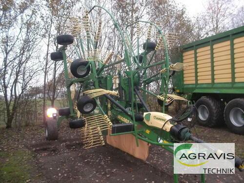 Krone Swadro Tc 880 Plus Baujahr 2016 Gyhum-Nartum