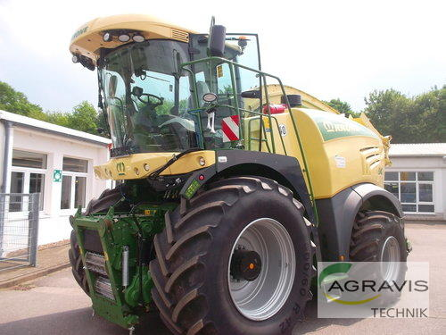 Krone BIG X 630 Year of Build 2016 Gyhum-Nartum