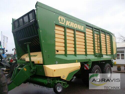 Krone Rx 400 Gd Rok produkcji 2017 Gyhum-Nartum