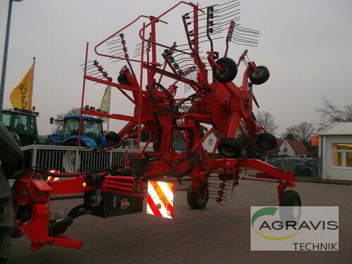 Kuhn Ga 8521 Rok produkcji 2012 Gyhum-Nartum