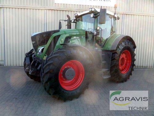 Fendt 933 Vario S4 Profi Plus Year of Build 2015 Gyhum-Nartum