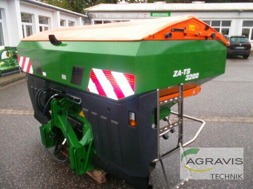 Amazone Za-Ts 3200 Super Profis Hydro
