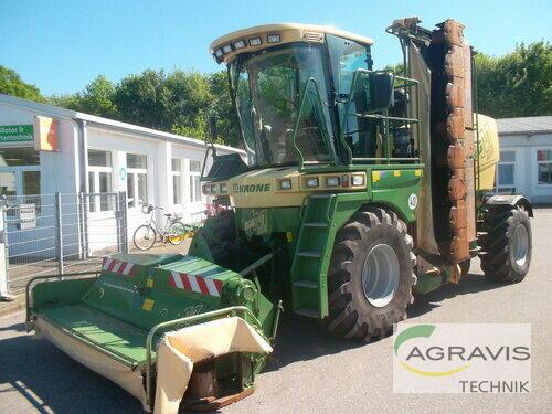 Krone Big M 400 Årsmodell 2011 Gyhum-Nartum