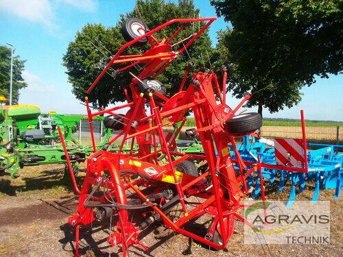 Kuhn Gf 7802 Baujahr 2015 Gyhum-Nartum