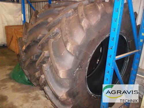 Michelin 650/75 R 38