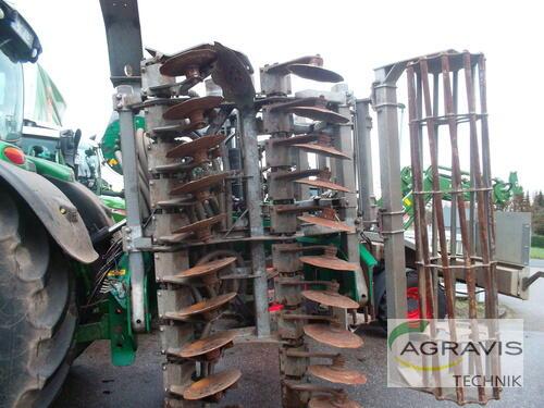 Samson Sd 500 Godina proizvodnje 2015 Gyhum-Nartum