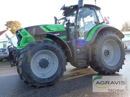 Deutz-Fahr Agrotron 6215 Year of Build 2019 Gyhum-Nartum