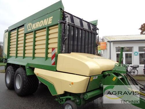 Krone Mx 330 Gd Year of Build 2020 Gyhum-Nartum