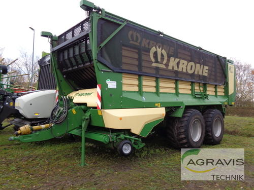 Krone Rx 400 Gd Рік виробництва 2020 Gyhum-Nartum