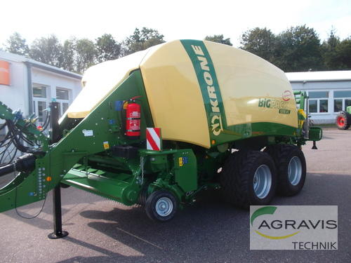 Krone Big Pack 1270 Vc Year of Build 2020 Gyhum-Nartum