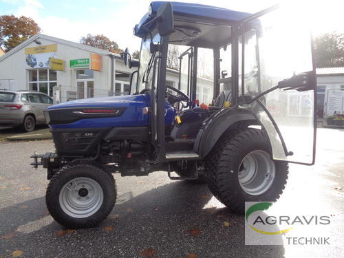Farmtrac Farmtrac 26 Hst Year of Build 2020 4WD