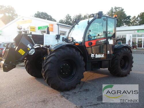 Bobcat TL43.80 HF AGRI