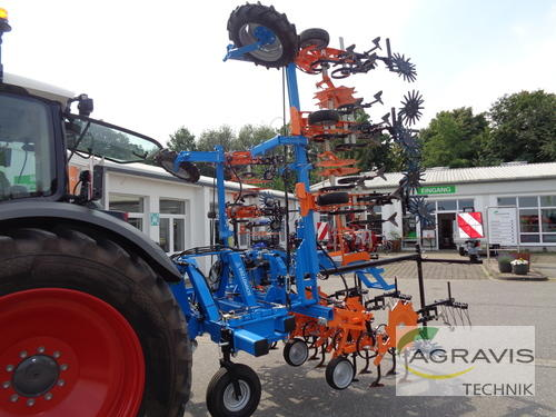 Schmotzer Kpp-H-8-75-Av5 Hp anno di costruzione 2020 Gyhum-Nartum