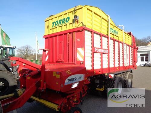 Pöttinger TORRO 5700 D