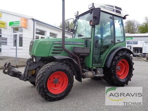 Fendt FARMER 206 V