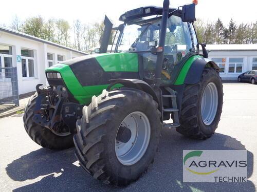 Tractor Deutz-Fahr - AGROTRON M 620