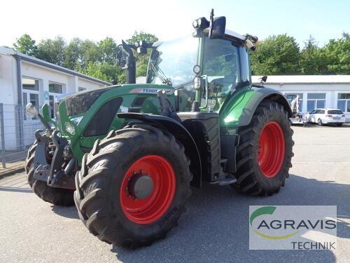 Traktor Fendt - 716 VARIO SCR PROFI