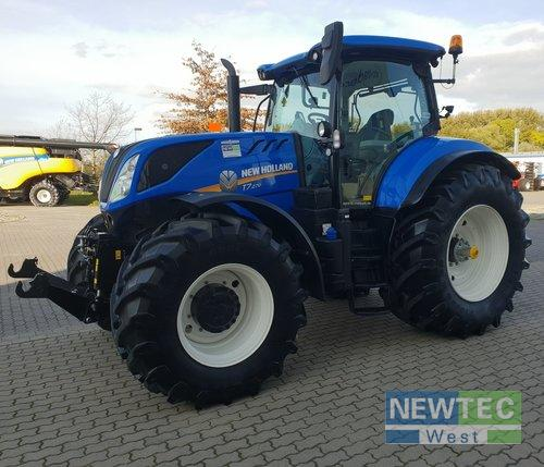 New Holland - T 7.270 AUTO COMMAND