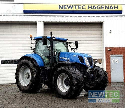 Traktor New Holland - T 7.250 AUTO COMMAND