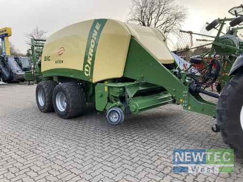 Krone Big Pack 1270 XC  Year of Build 2014 Schwanewede-Brundorf