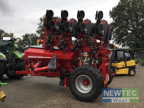 Horsch Maestro 8.75 Cv Elektr. Aggreg. Year of Build 2020 Schwanewede-Brundorf