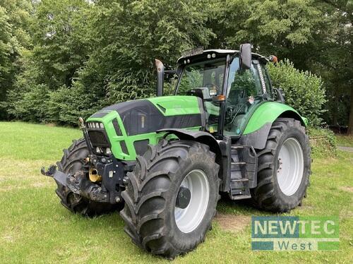 Deutz-Fahr Agrotron 7210 TTV Year of Build 2012 4WD