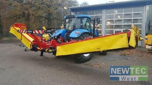 Fella SM 991 TL Year of Build 2014 Schwanewede-Brundorf