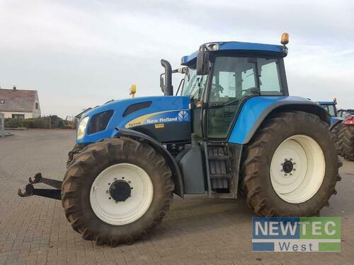 New Holland TVT 155 A